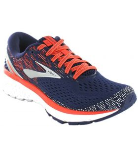Brooks Ghost 11 W Marino