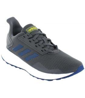 Adidas Duramo 9 K Gris - Zapatillas Running Niño - Adidas gris 28, 28,5, 29, 30,5, 31