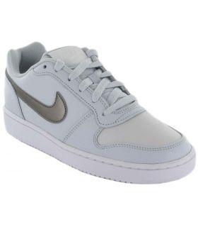 Nike Ebernon Faible W Gris
