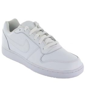 Nike Ebernon Low Blanco