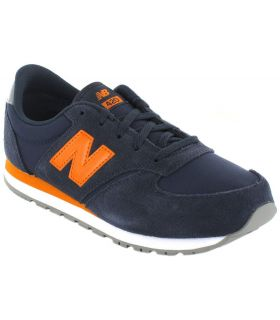 New Balance YC420BY New Balance Calzado Casual Junior Lifestyle Tallas: 37, 39, 40, 36; Color: azul