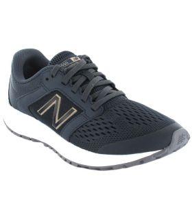 New Balance W520LG5 - Zapatillas Running Mujer - New Balance negro 40,5, 41, 41,5, 37