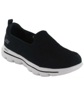 Skechers GO walk Evolution Ultra Negro
