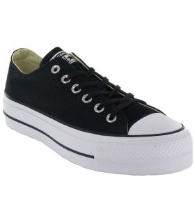 Converse Chuck Taylor All Star Lift Black