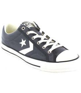 Converse Star Player Gris