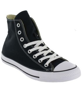 Converse Boot Chuck Taylor All Star Classic Black