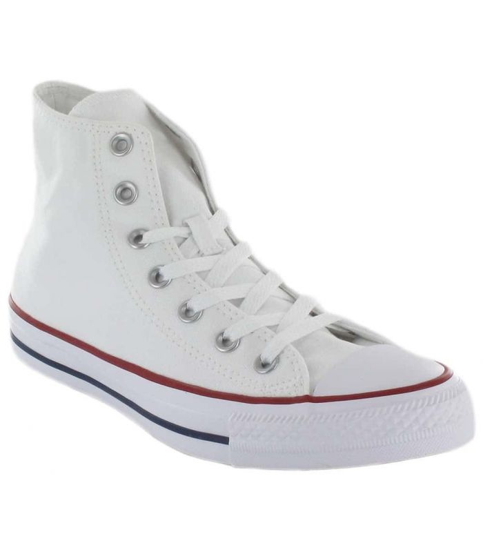 d342561d0f Converse Bota Chuck Taylor All Star Classic Blanco - Calzado Casual Mujer -  Converse