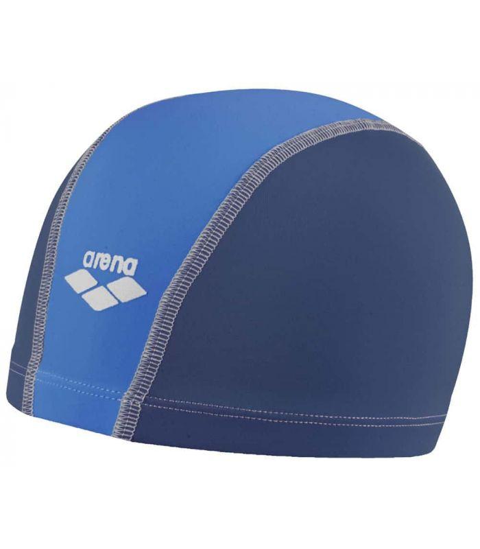 Sand Cap Swimming Unix Jr Blue - Swimming Gorros-Triathlon