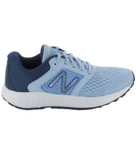 zapatillas running de mujer new balance