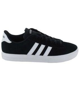 Adidas Daily 2.0 Negro Adidas Calzado Casual Hombre Lifestyle Tallas: 42, 42 2/3, 43 1/3, 44, 44 2/3, 45 1/3, 46 2/3;