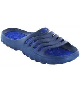 Ras Lima Jr Ras Chancletas Natación - Triatlón Tallas: 31, 32, 33, 34, 35, 30; Color: azul