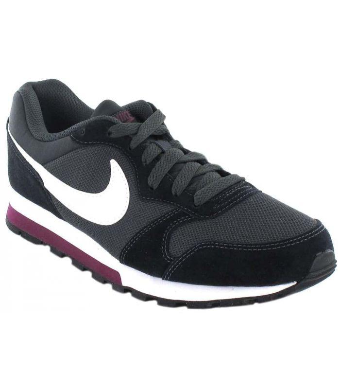 sociedad Dar Oposición  Zapatillas mujer Nike MD Runner 2 W 012