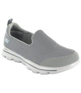 Skechers GO walk Evolution Ultra Gris