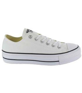 Converse Chuck Taylor All Star Lift White