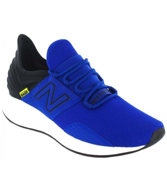 new balance hombre azul 45