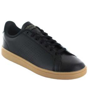 Adidas Advantage CL Negro Calzado Casual Hombre Lifestyle