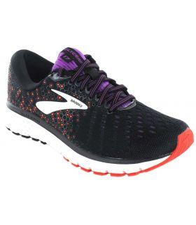 Brooks Glycerin 17 W Negro - Zapatillas Running Mujer - Brooks negro 38