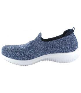 Skechers Harmonius Skechers Calzado Casual Mujer Lifestyle Tallas: 37, 38, 40, 41; Color: azul