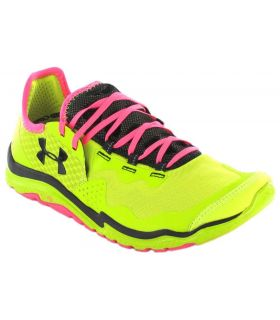 Under Armour Charge 2 Racer - Zapatillas Running Hombre - Under Armour pistacho 39, 43
