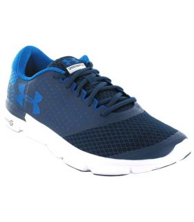 Under Armour Micro G Speed Swift 2 Azul Under Armour Zapatillas Running Hombre Zapatillas Running Tallas: 42, 44, 46;