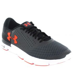 Under Armour Micro G Speed Swift 2 Gris - Zapatillas Running Hombre - Under Armour gris