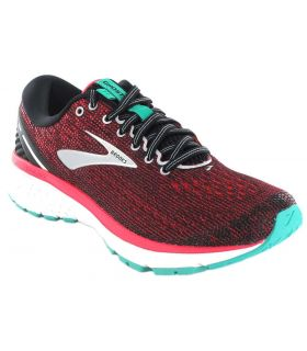 Brooks Ghost 11 W Granate - Zapatillas Running Mujer - Brooks granate 38,5, 39