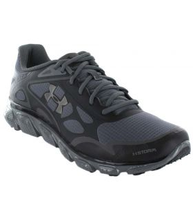 Under Armour Micro G Pulse Storm