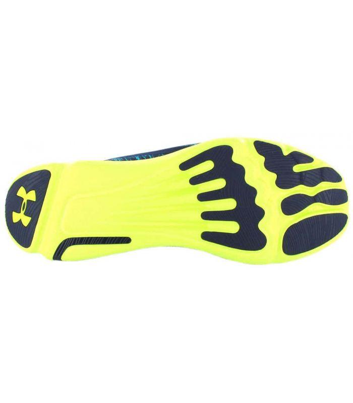 size 40 6c611 e955f Running Shoes Under Armour SpeedForm Apollo Twist