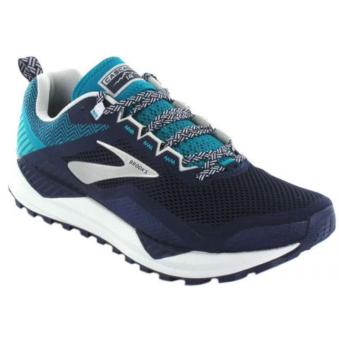 Brooks Cascadia 14 Blue