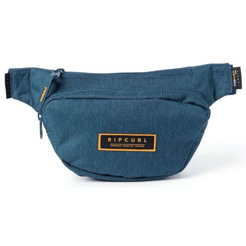 Rip Curl Fanny Pack Cordura Large Blue