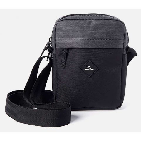 Rip Curl Bolso No Idea Pouch Midnight Negro