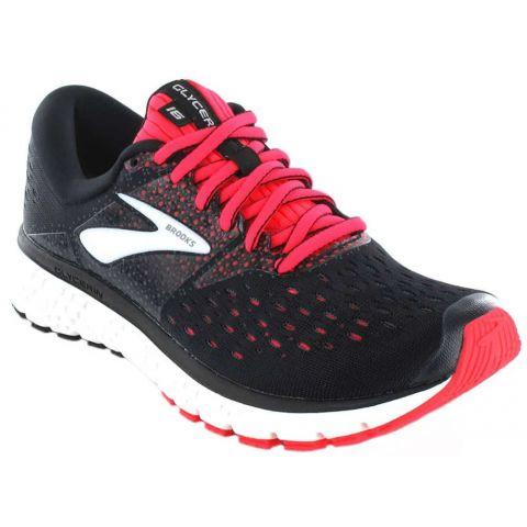 Brooks Glycerin 16 W Negro Zapatillas Running Mujer Zapatillas