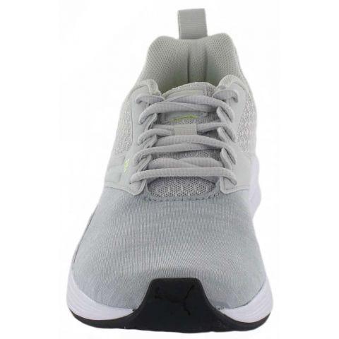 zapatillas puma grises mujer