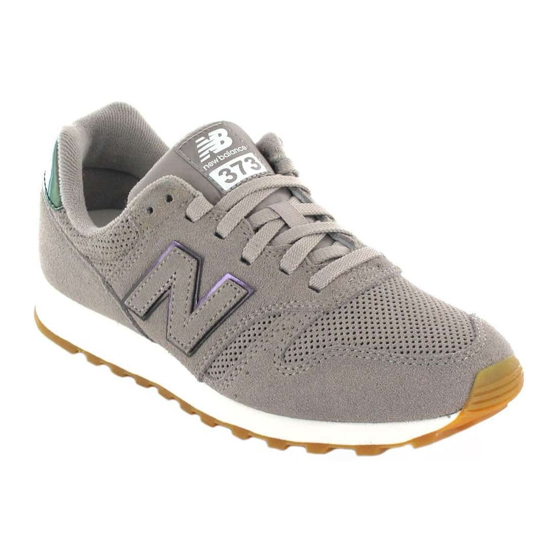 New Balance WL373WNF New Balance Calzado Casual Mujer Lifestyle Tallas: 37, 38, 39, 40, 40,5, 41, 37,5; Color: beige