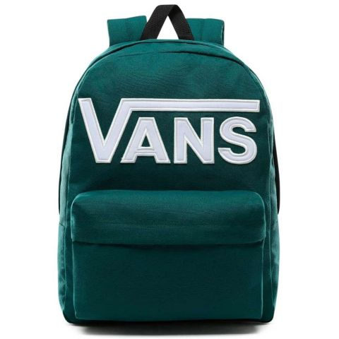 Vans Backpack Old Skool III Green