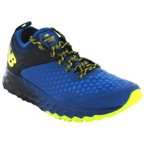 New Balance Fresh Foam Hierro V4 New Balance Zapatillas Trail Running Hombre Zapatillas Trail Running Tallas: 41,5, 42