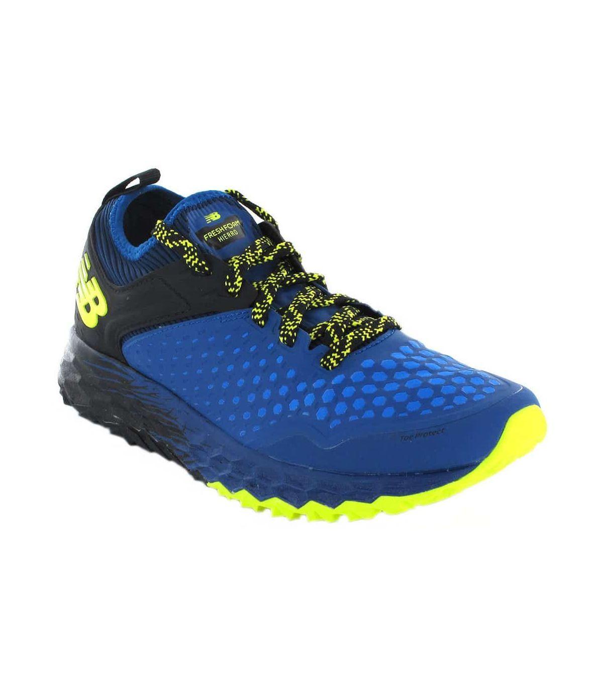 new balance zapatillas trail hombre
