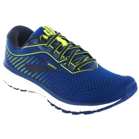 Brooks Ghost 12 Blue