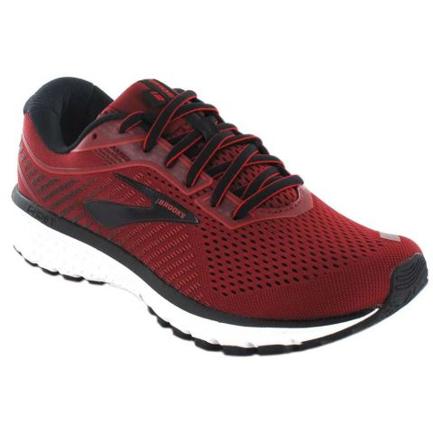 Brooks Ghost 12 Garnet