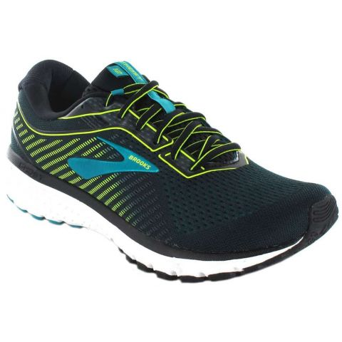 Brooks Ghost 12 Green