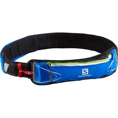 Salomon Agile Belt 250 Set Royal Hydration Backpacks Mountain