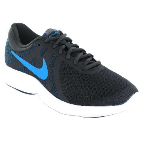 Nike Revolution 4 021 Nike Zapatillas Running Hombre Zapatillas Running Tallas: 41, 42, 43, 44, 45, 46, 48,5, 49,5;