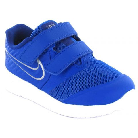 Nike Star Runner 2 TDV 400 Nike Running Shoes Child running Shoes Running Sizes: 21, 22, 23 1/2, 25, 26, 27; Color: