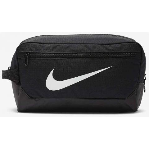 Nike Brasilia Negro bolsa para zapatillas Nike Accesorios calzado Calzado Color: negro
