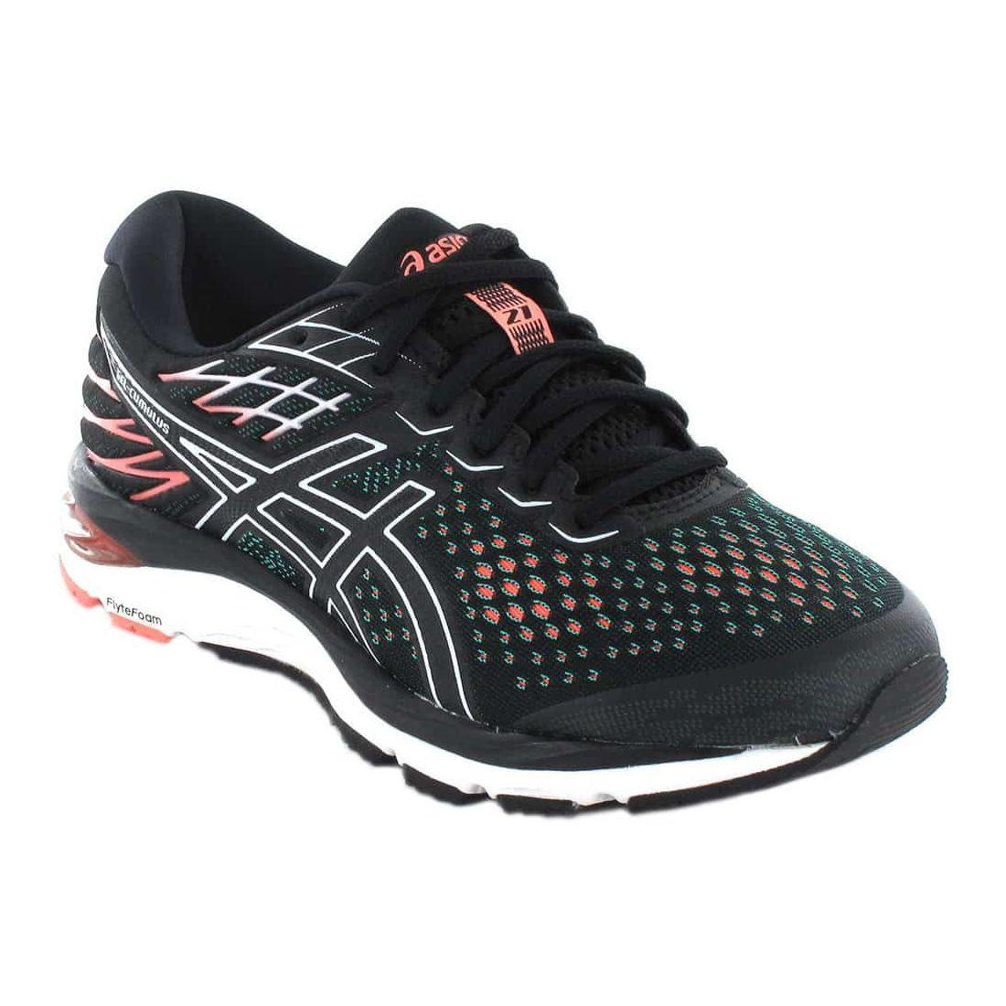 Asics Gel Cumulus 21 W Asics Running Shoes Woman Running Shoes Running Sizes: 38, 39, 39,5, 40, 40,5, 41,5; Color: