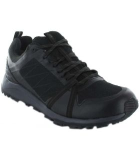 The North Face Litewave Fastpack 2 Gore-Tex Negro