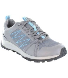 The North Face Litewave Fastpack 2 W Gore-Tex Grey