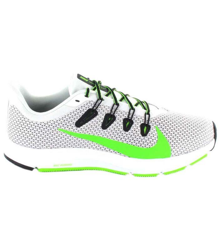 Nike Zapatilla NIKE QUEST 2 Hombre Zapatillas Running 42