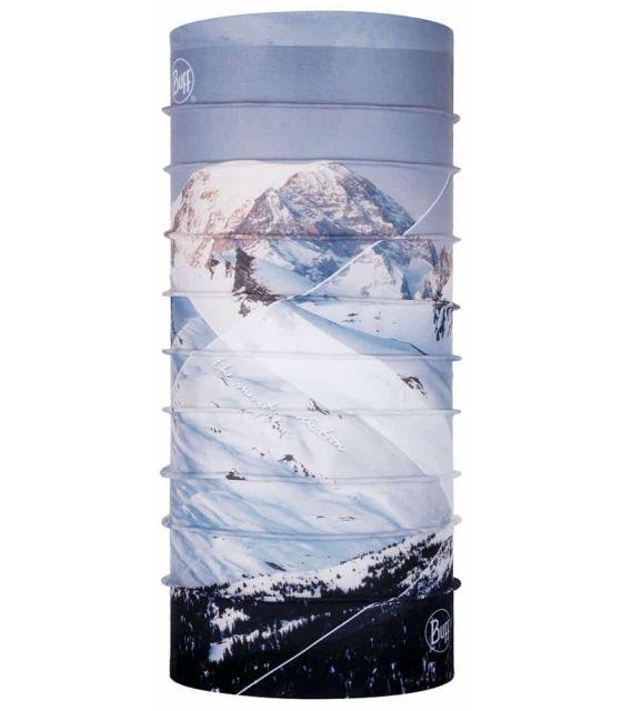 Buff Original Buff M-Blank Blue Buff Buff Montaña Montaña Color: azul