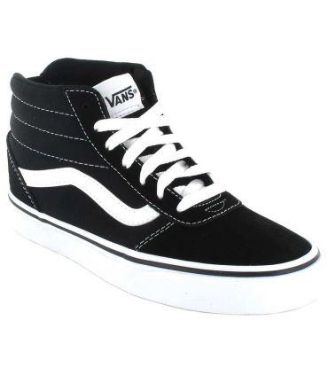 Vans Ward Hi W